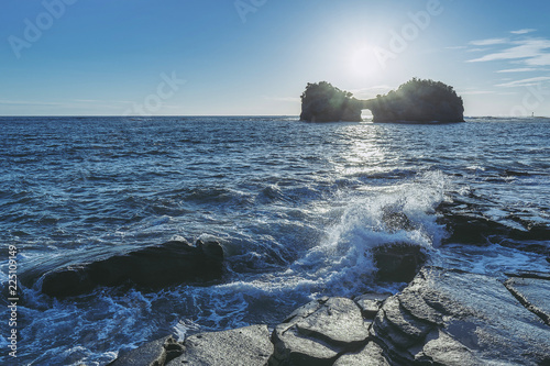 和歌山 円月島
