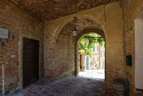 Italien - Toskana - Chiusure © Uwalthie Pic Project