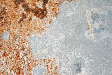 Old Rust Metal Grunge Texture ...
