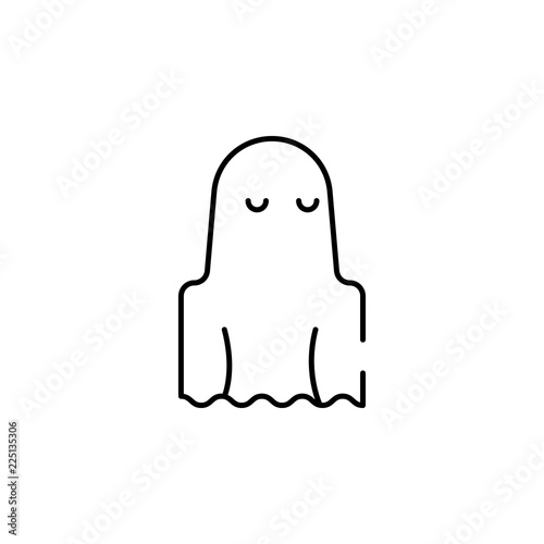 Photo  ghost icon