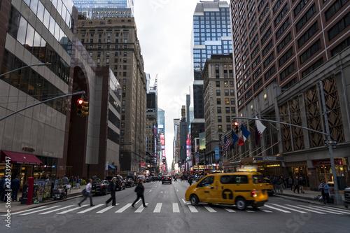 Fototapeta ニューヨーク obraz na płótnie