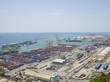 港 バルセロナ