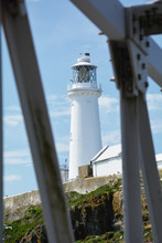 South Stack Lighthouse Framed ...