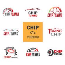 Chip Tuning Logo