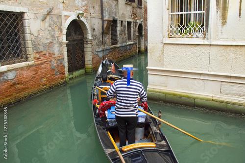 Уютные дворы венеции