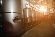 Modern Brewery And Equipment M...