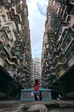 Life Style In Hong Kong