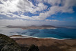 Mirador Del Rio, Lanzarote, Kanarische Inseln, Spanien