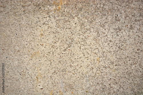 In de dag Stenen Texture Painted Concrete Wall