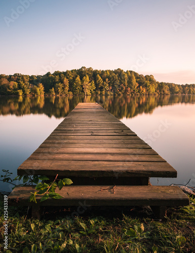 lake water landscape pier sky sunset nature jetty wooden river blue reflection calm wood tree bridge beach sunrise summer dock path autumn view clouds pond