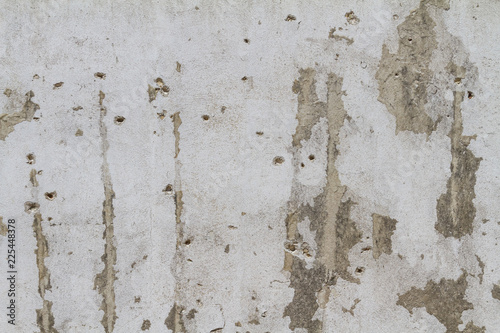cracked cement wall grunge texture