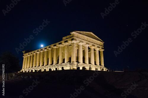 Photo Valle dei templi - Agrigento