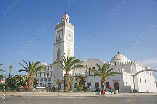 Grosse Moschee Fototapet