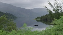 Scotland In Summer - Landscapes, Lakes, Coasts
