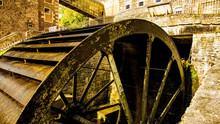 The Historic Village Of New La...
