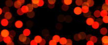 Abstract Shiny Festive Banner ...
