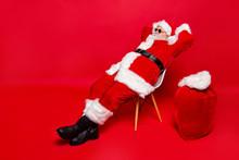 Christmastime December Full Le...