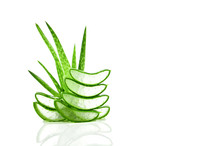 Slice Aloe Vera A Very Useful ...