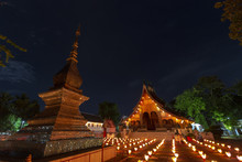 Wat Xiengthong During The End ...