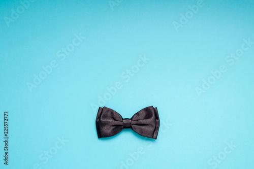 Carta da parati  Black gentleman bow tie men fathers dad concept