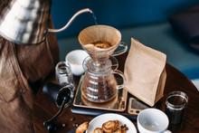 Hand Drip Coffee Kit, Barista ...