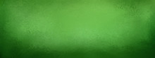 Christmas Green Background In ...