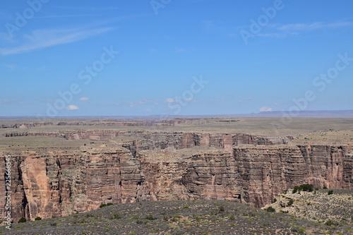 Keuken foto achterwand Verenigde Staten Grand Canyon Views