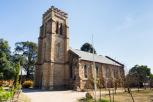 Christ Church Anglican Church ...