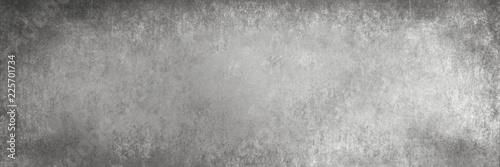Obraz na plátně große Textur Betonwand grau und anthrazit