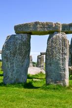 Stonehenge Arch Of Stone, Sali...