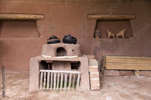 Fotografiet  Cusco to Inca valley, Peru