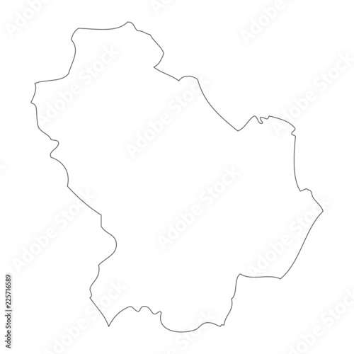 Map Of Basilicata Italy Buy This Stock Vector And Explore Similar