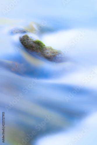 Photo  agua en naturaleza abstracta