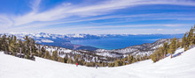 Lake Tahoe From Heavenly Resor...