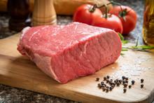 Bottom Round Roast For Roast Beef