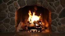 Loop Of Fireplace