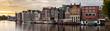 Hus utmed Amstel