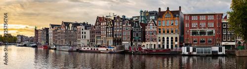Photo Stands Lavender Hus utmed Amstel