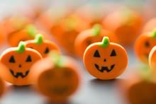 Halloween Pumpkins Jack O Lant...