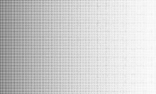 Vector Illustration Of The Pattern Of Gray Dots Abstract Background. EPS10