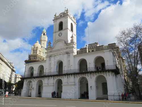 Cabildo - Buenos Aires / Argentina