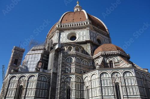 Fotografie, Obraz  Cattedrale di Santa Maria del Fiore in Florence, Italy