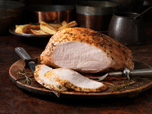 Christmas Easy Carve Turkey Breast