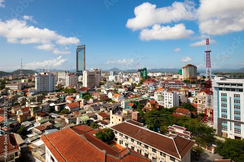 Tuinposter Aziatische Plekken Hue City Vietnam