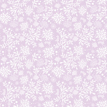 Purple Underwater Seaweed Pattern Texture. Great For Marine Inspired Fabric, Invitations, Wallpaper, Giftwrap Projects.