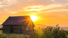 Sunset Hills Cabin