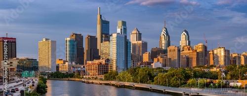 Philadelphia Skyline