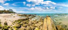 Hua Hin Beach, Thailand