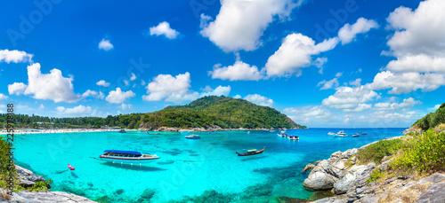 Valokuva Racha (Raya) island, Thailand