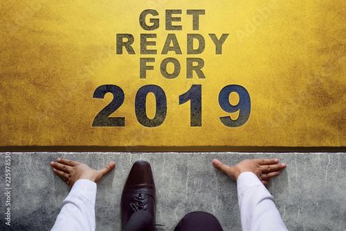 Fotografia  2019 Year Concept